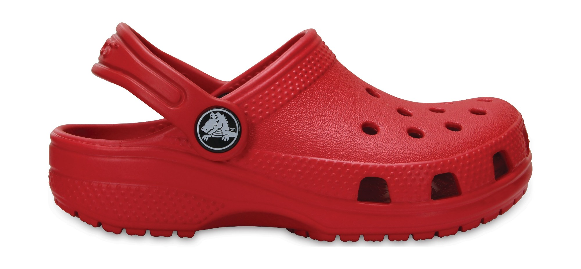 Crocs™ Kids' Classic Clog Pepper 33,5