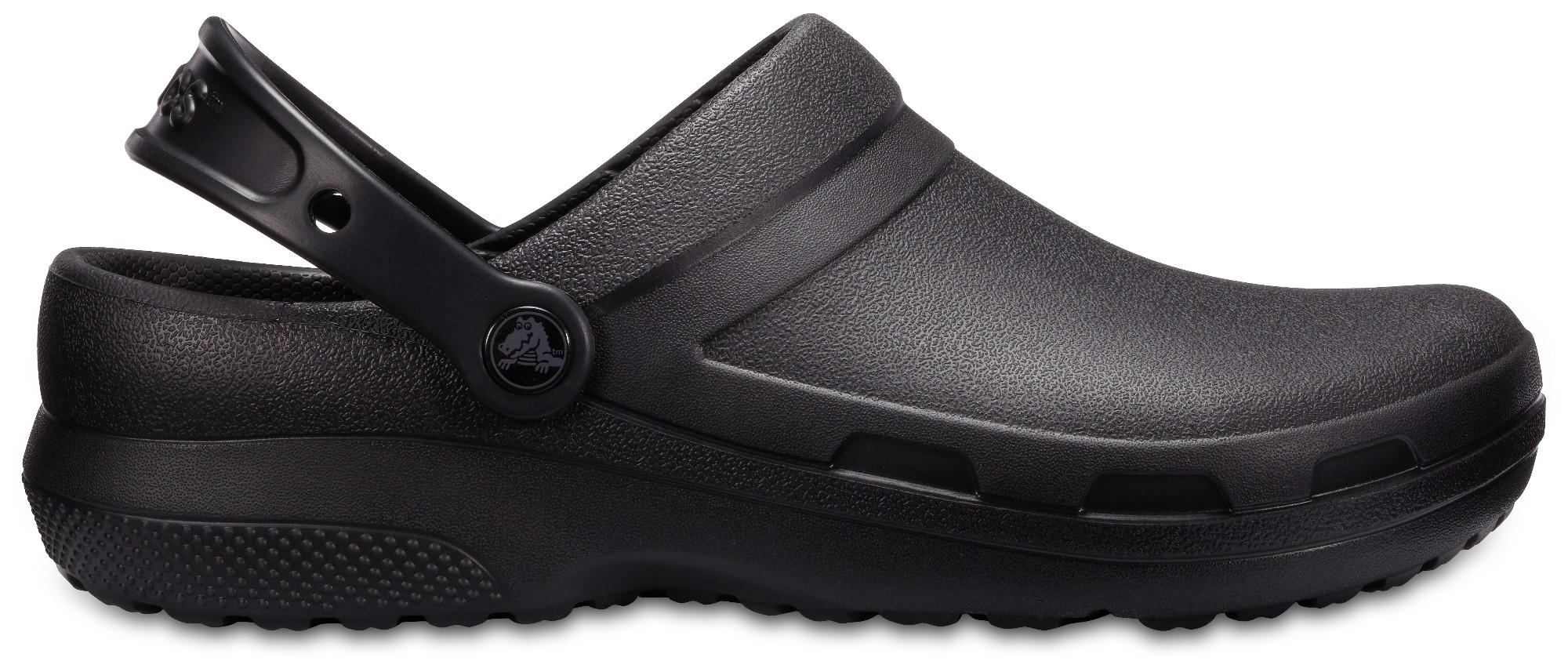 Crocs™ Specialist II Clog Black 43,5