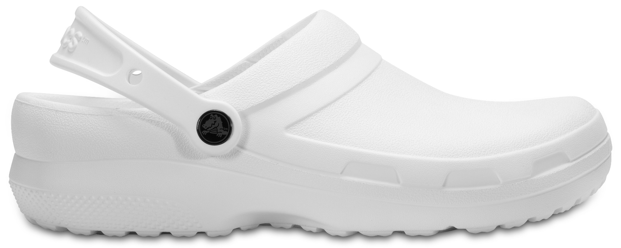 Crocs™ Specialist II Clog White 43,5
