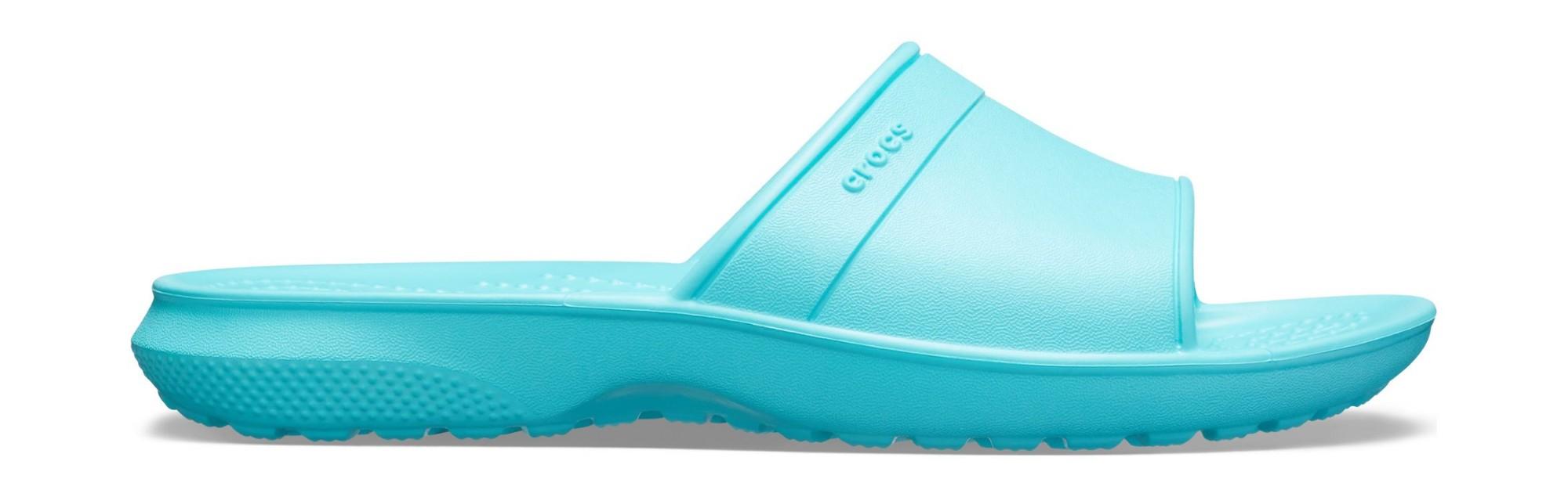 Crocs™ Kids' Classic Slide Pool 35