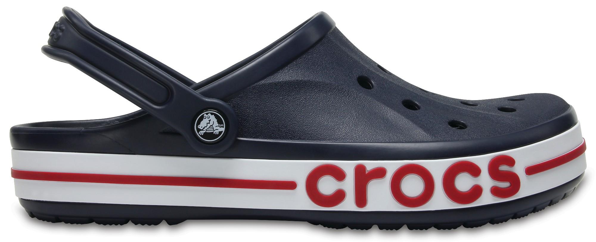 Crocs™ Bayaband Clog Navy/Pepper 45,5