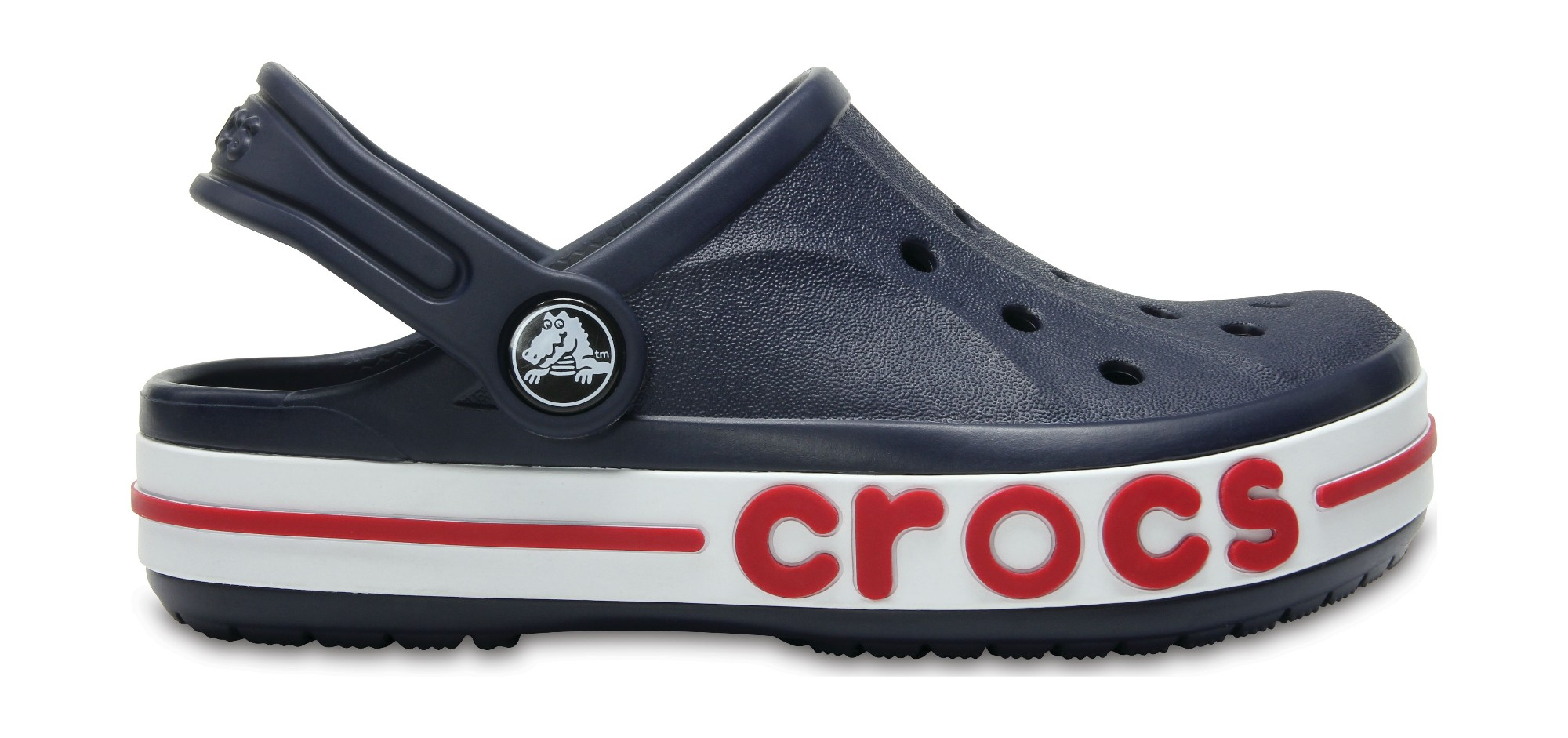 Crocs™ Bayaband Clog Kid's Navy 26