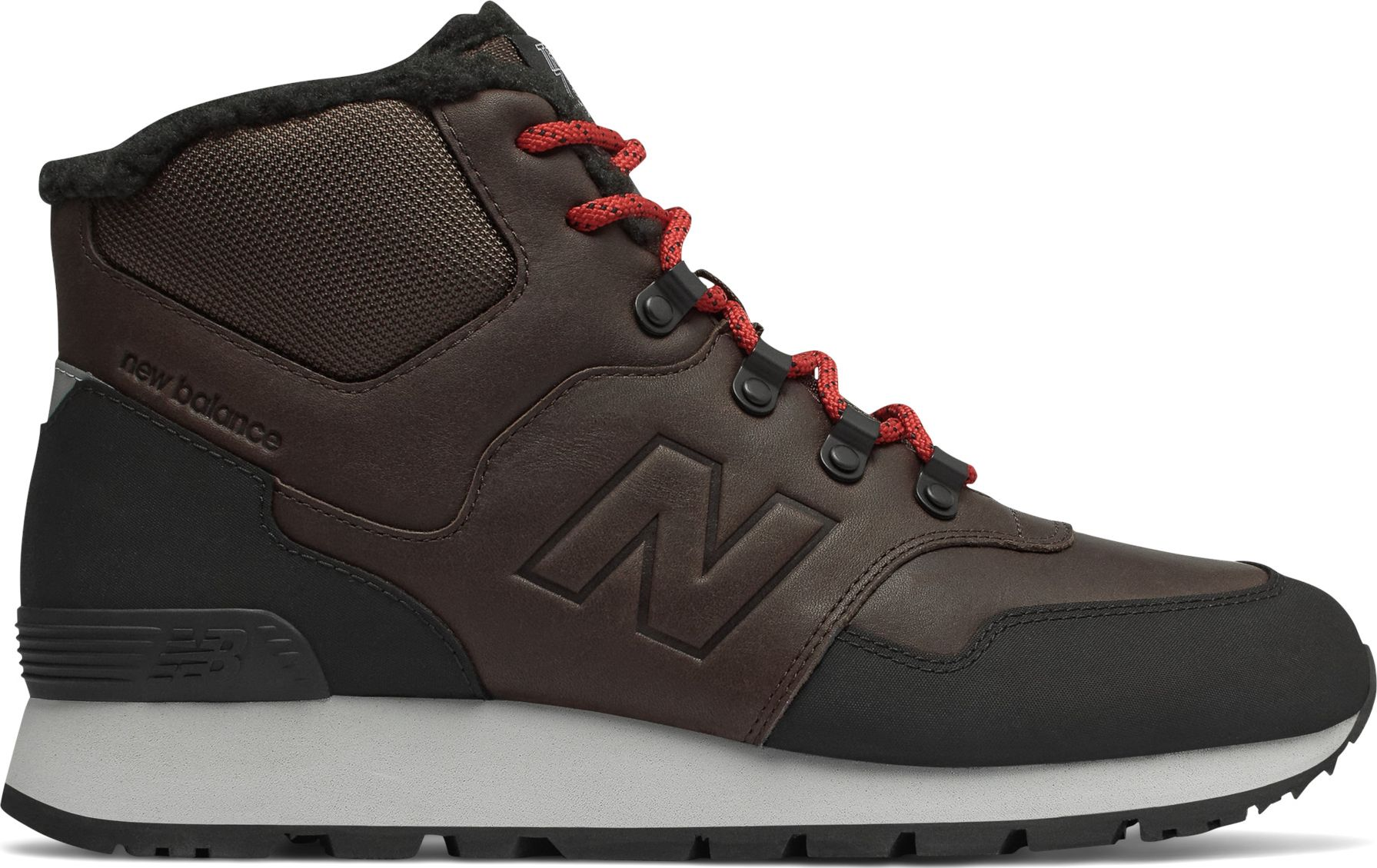New Balance HL755 Black Coffee 44