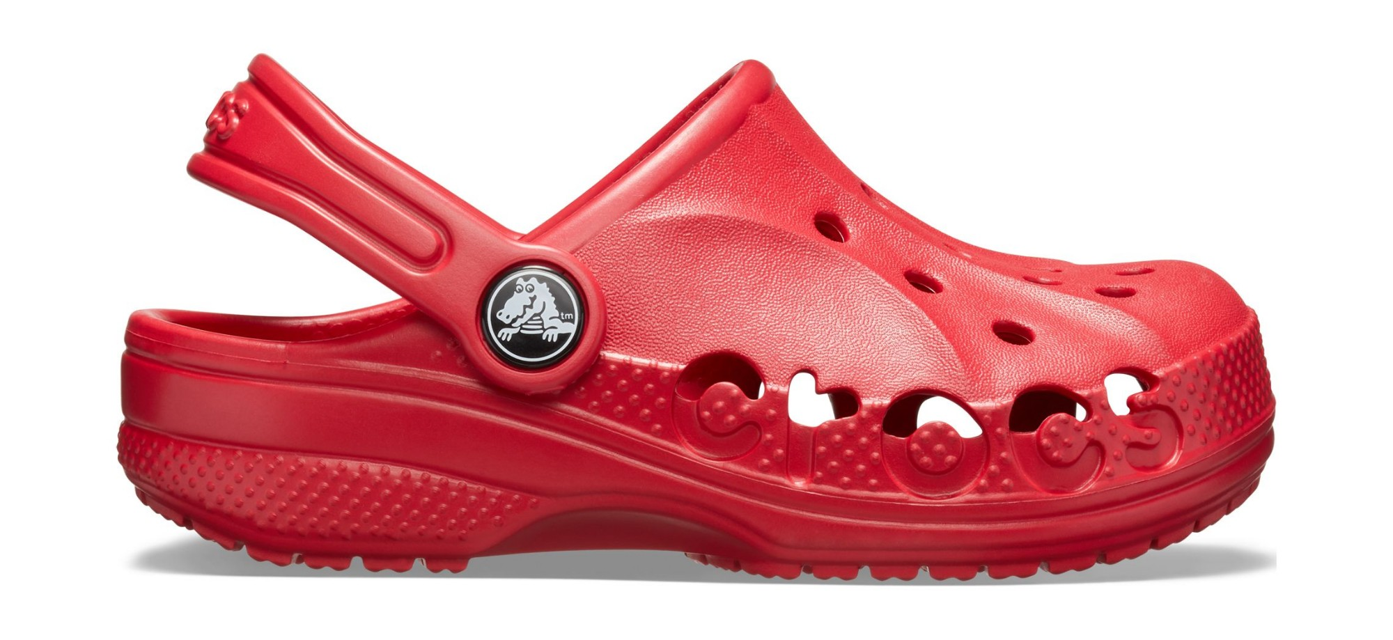 Crocs™ Baya Clog Kid's Pepper 23