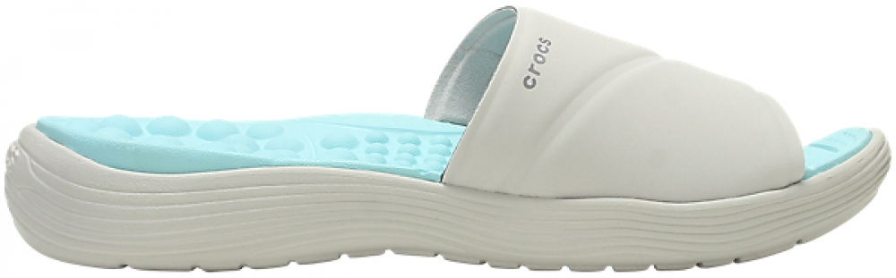 Crocs™ Reviva Slide Women's Pearl White/Pearl White 37,5