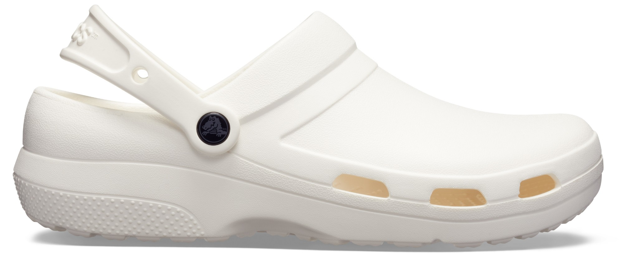 Crocs™ Specialist II Vent Clog White 47,5