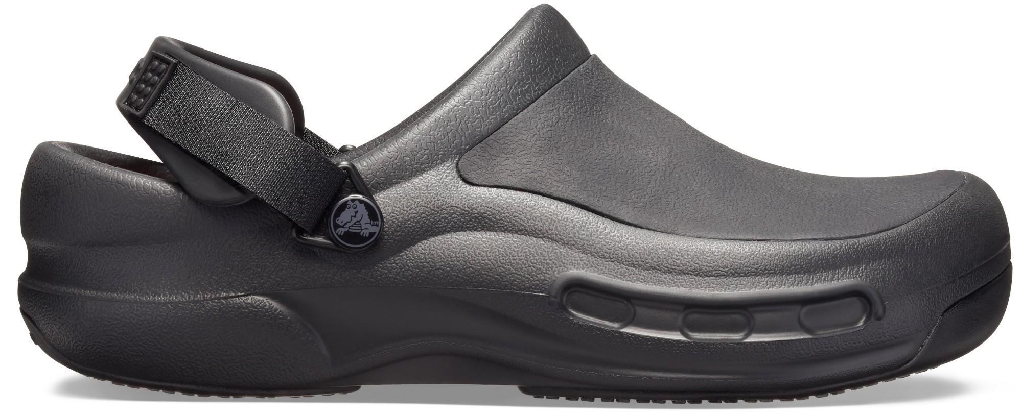Crocs™ Bistro Pro LiteRide Clog Black 43,5