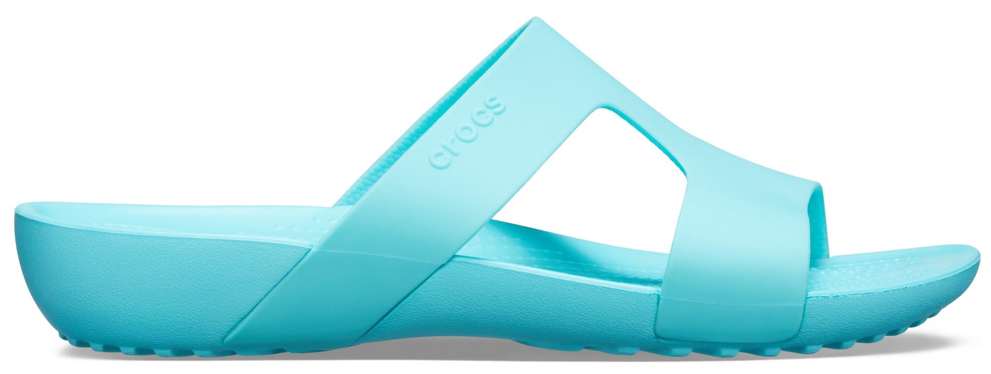 Crocs™ Serena Slide Women's Pool 41
