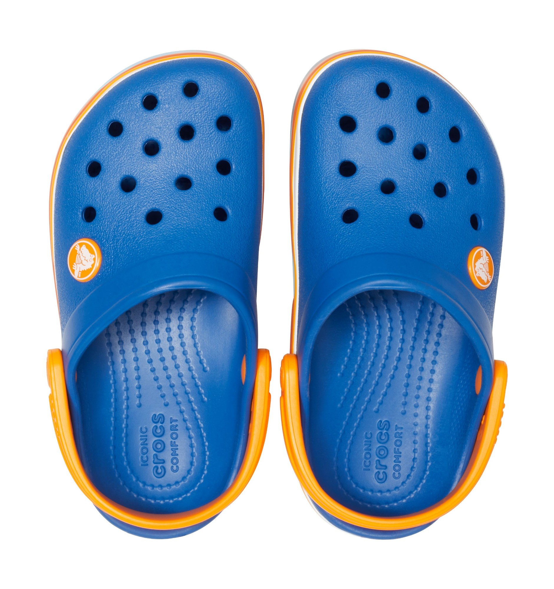 758247ea6f01 Crocs™ Crocband Wavy Band Clog Kid s