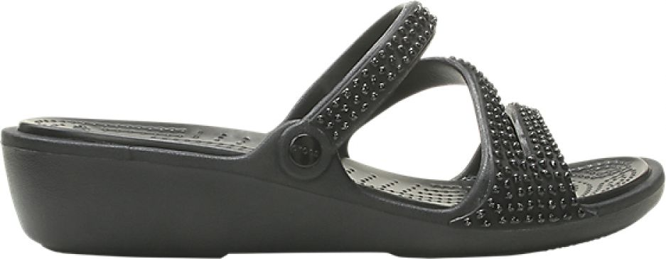 Crocs™ Patricia Diamante Women's Black/Black 42,5