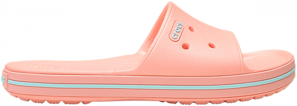 Crocs™ Crocband III Slide Melon/Ice Blue 42,5