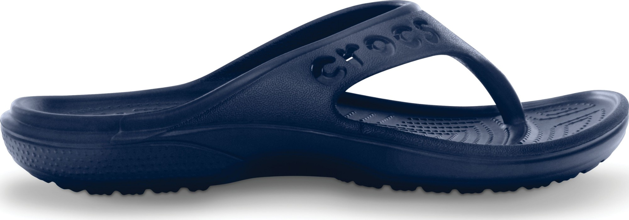 Crocs™ BAYA FLIP Navy 43,5