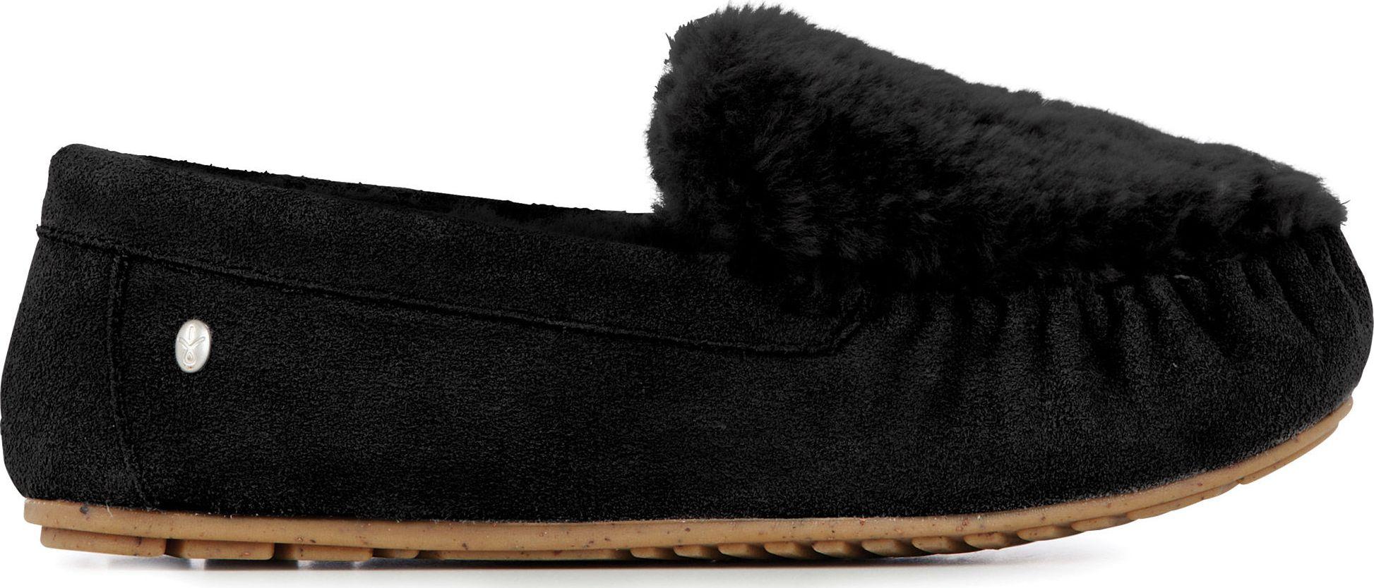 EMU Australia Cairns Reverse Fur Black 38