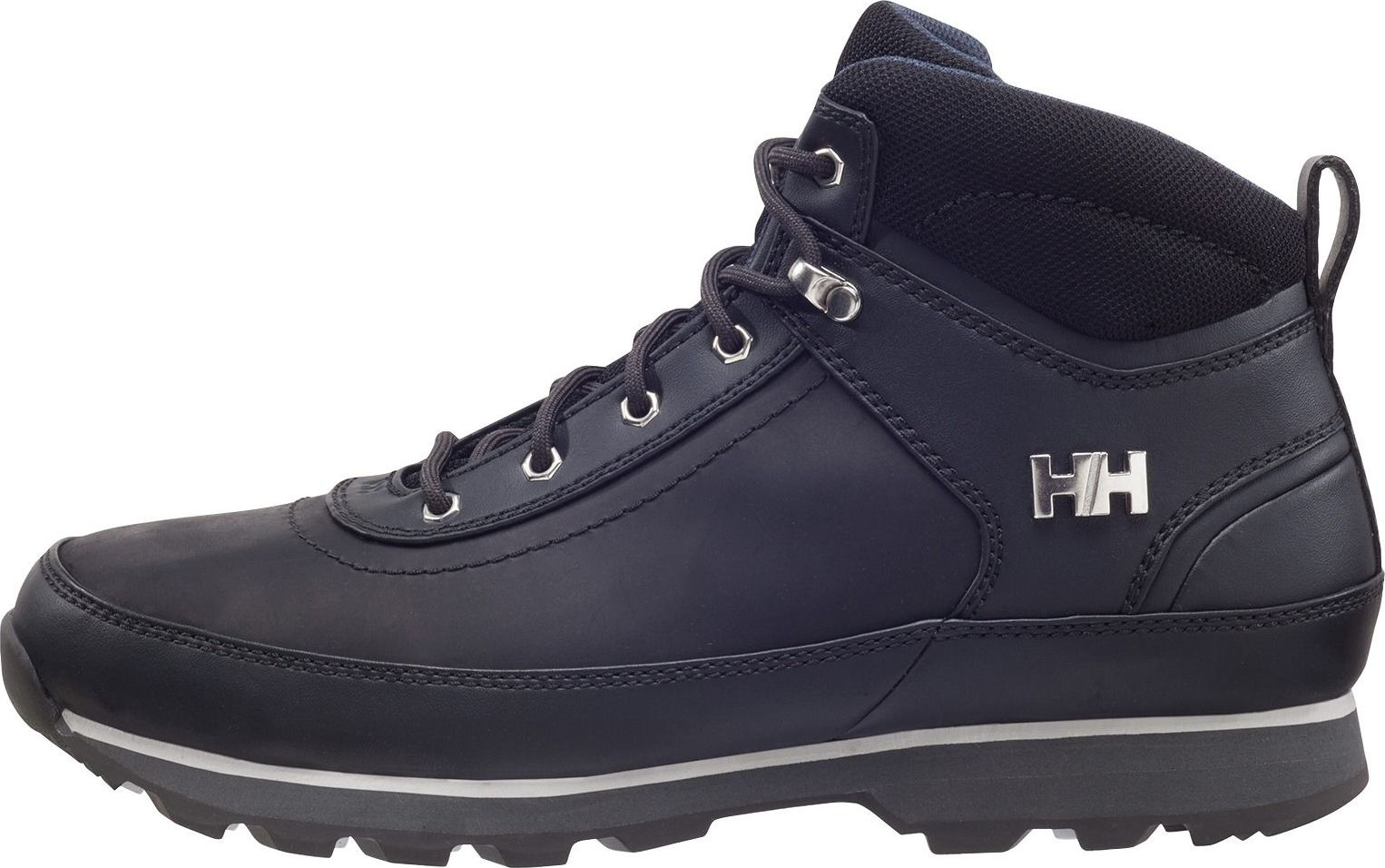 HELLY HANSEN Calgary Jet Black/Ebony/Light Grey 46
