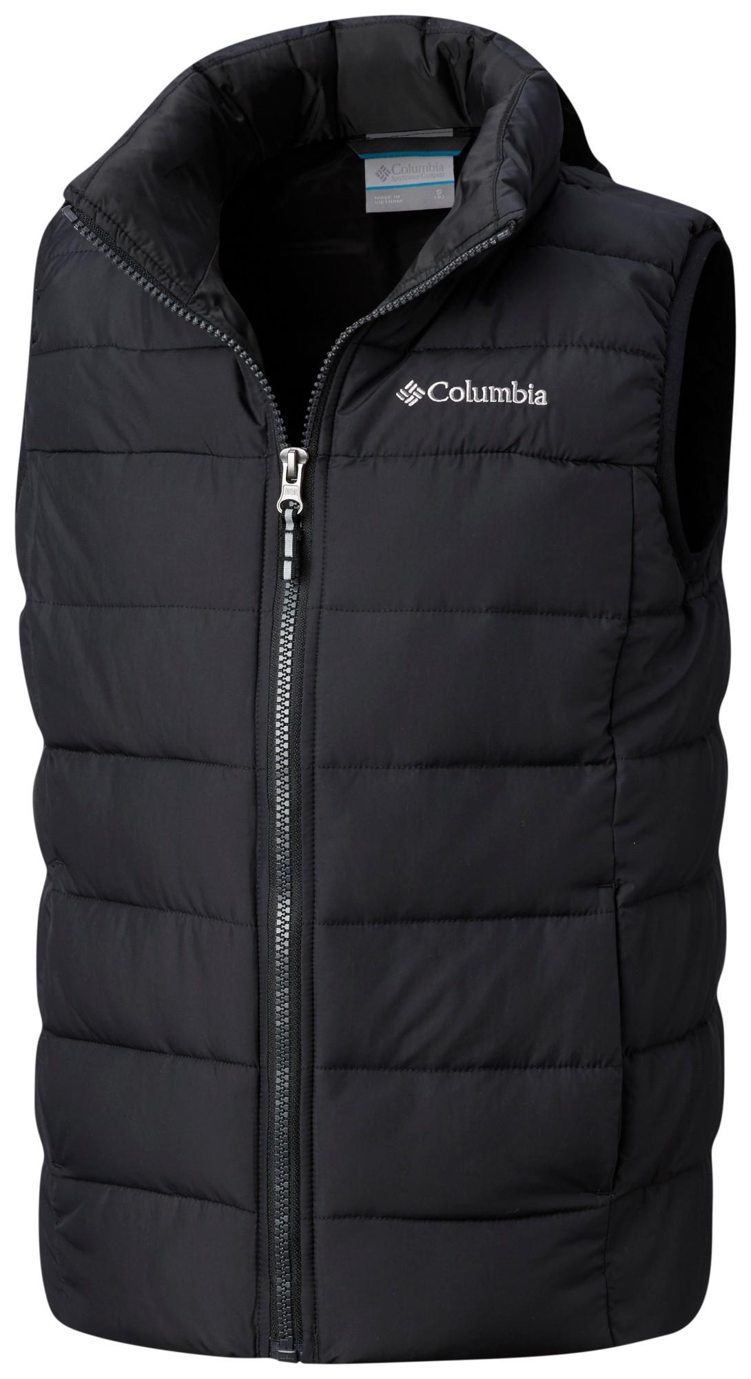 Columbia Powder LitePuffer Vest Black 164