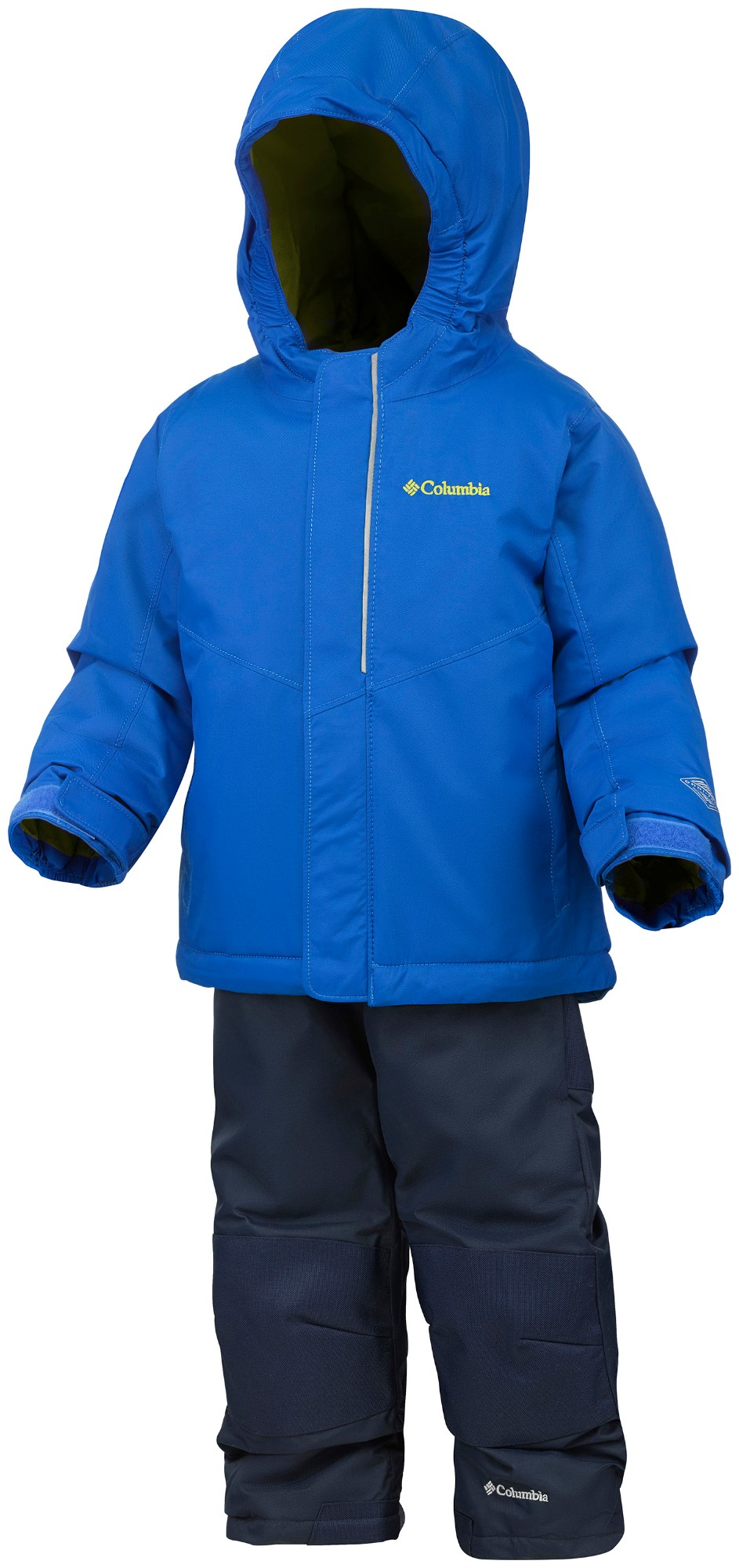 Columbia Buga Set Super Blue 86