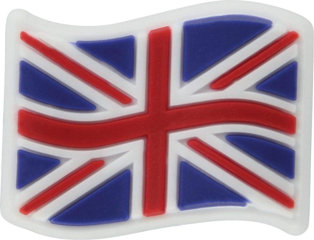 Crocs™ Crocs GREAT BRITAIN FLAG 12 G0575200-MU