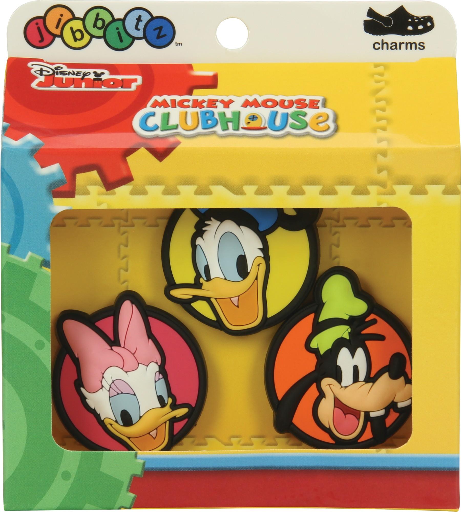 Crocs™ Crocs MICKEY FRIENDS 3-PACK