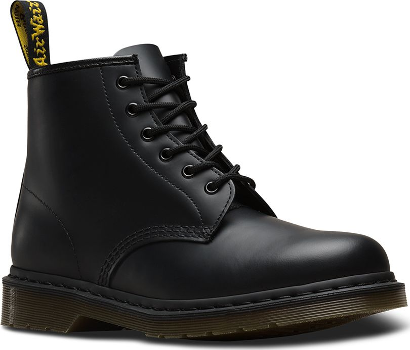 Dr. MARTENS 101 Smooth Black 46