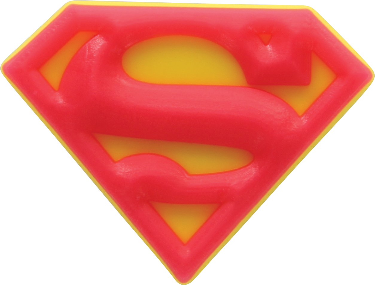 Crocs™ Crocs SUPERMAN LOGO