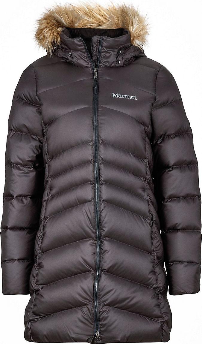 Marmot Women's Montreal Coat Black M
