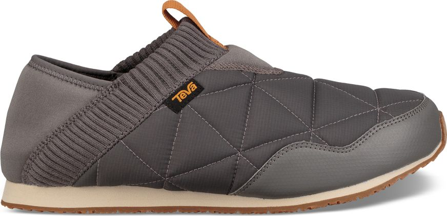 Teva Ember Moc Men's Charcoal Grey 45,5