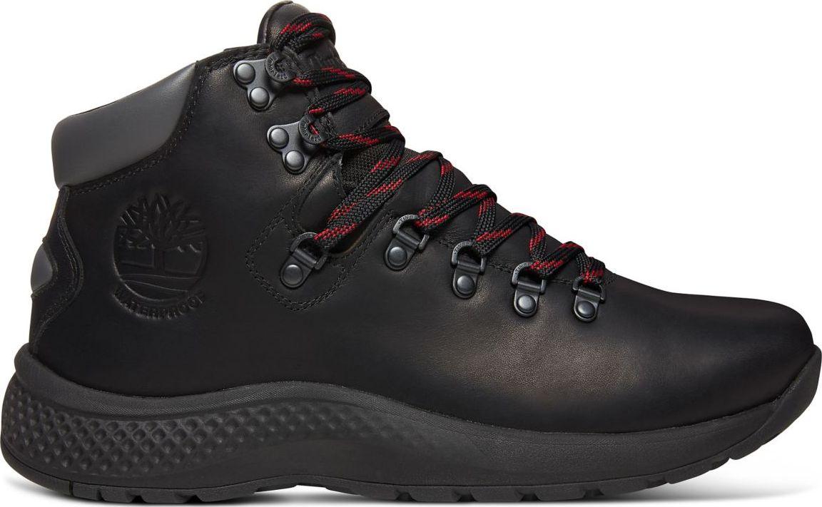 Timberland Aerocore Hiker Waterproof Men's Black Full-Grain 43