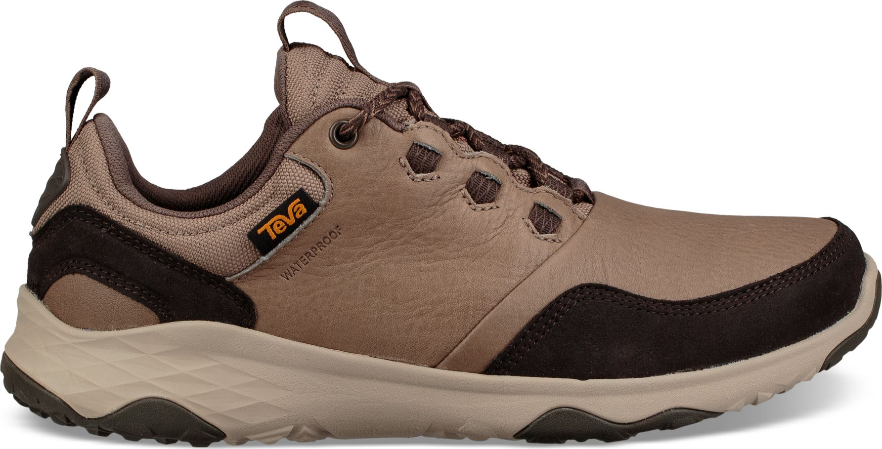 Teva Arrowood 2 WP Men's Walnut 45,5
