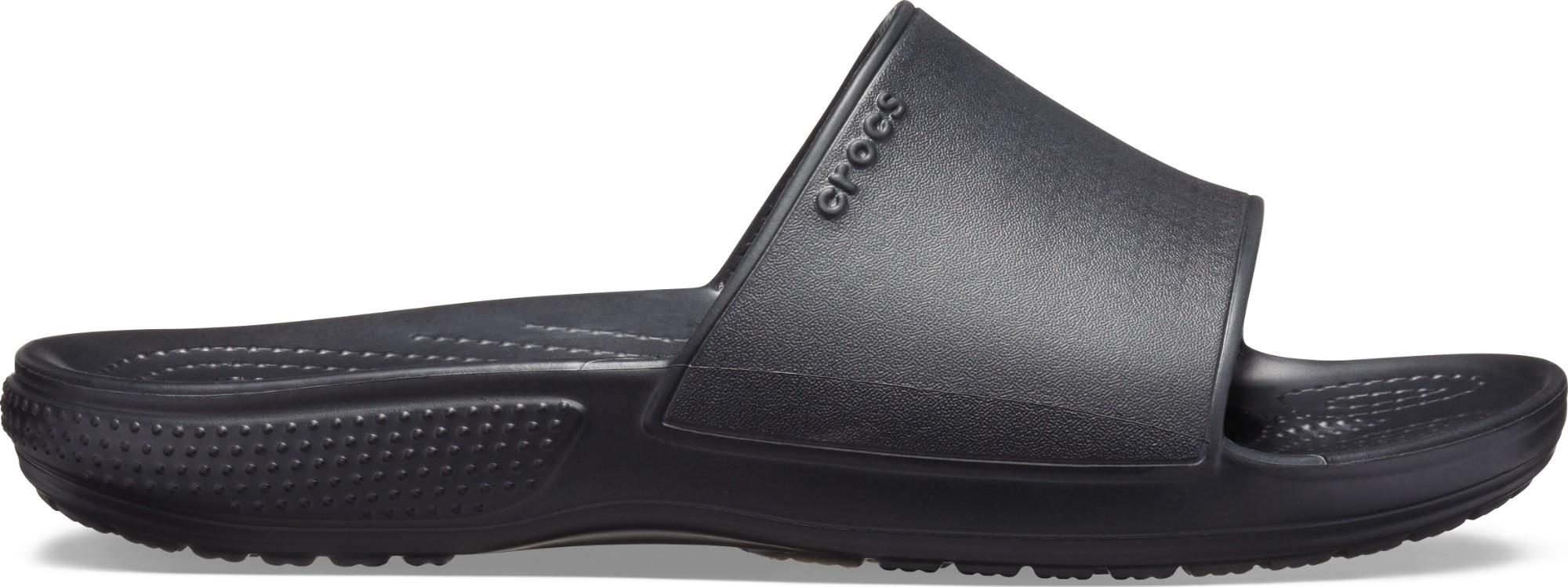 Crocs™ Classic II Slide Black 37,5