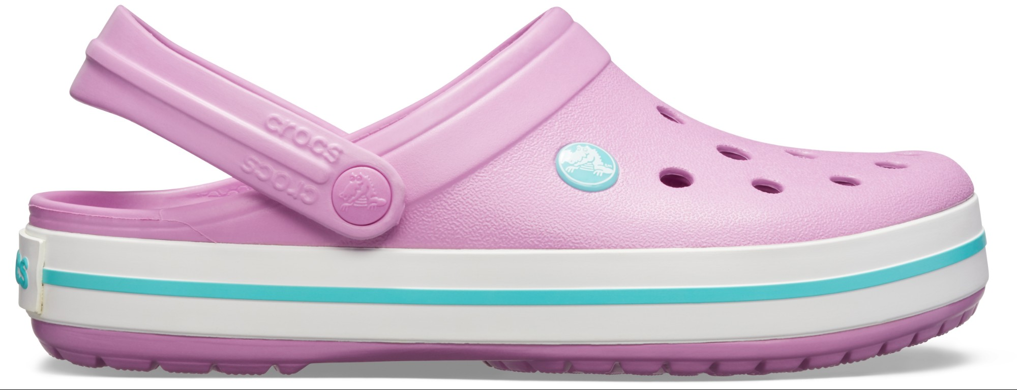 Crocs™ Crocband™ Violet/White 36,5