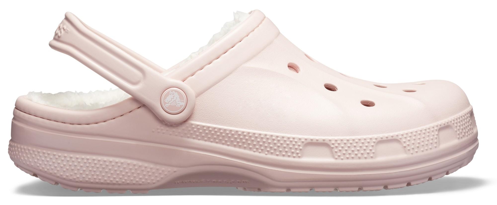 Crocs™ Ralen Lined Clog Cotton Candy/Oatmeal 37,5