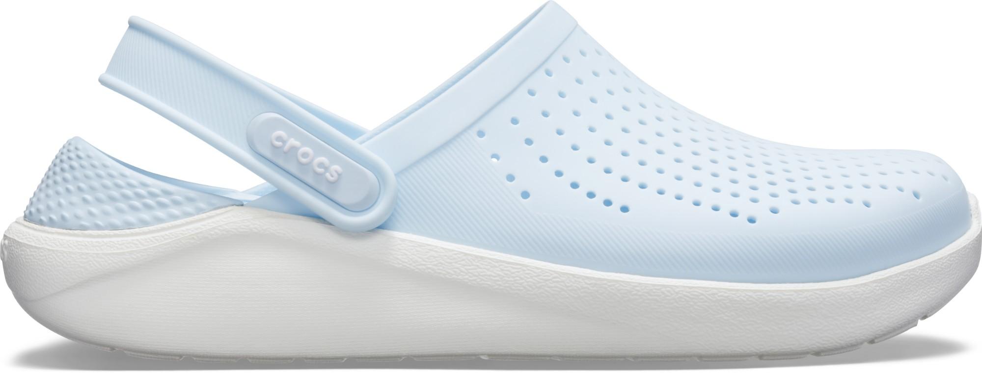 Crocs™ LiteRide Clog Mineral Blue/White 37,5