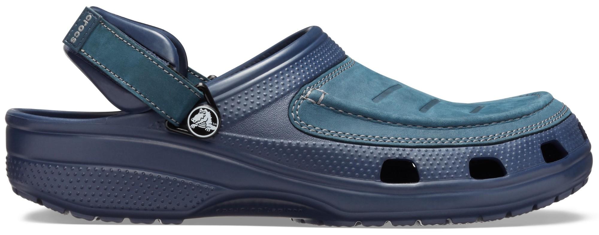 Crocs™ Yukon Vista Clog Navy/Navy 45,5