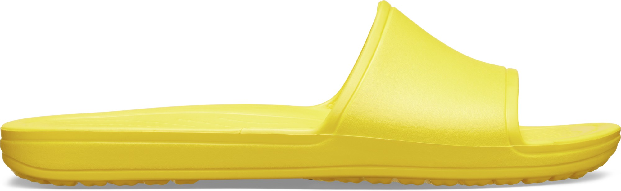 Crocs™ Sloane Slide Women's Lemon 42,5