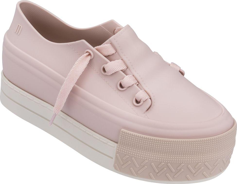Melissa Ulitsa Sneaker Platform Pink/Beige 38