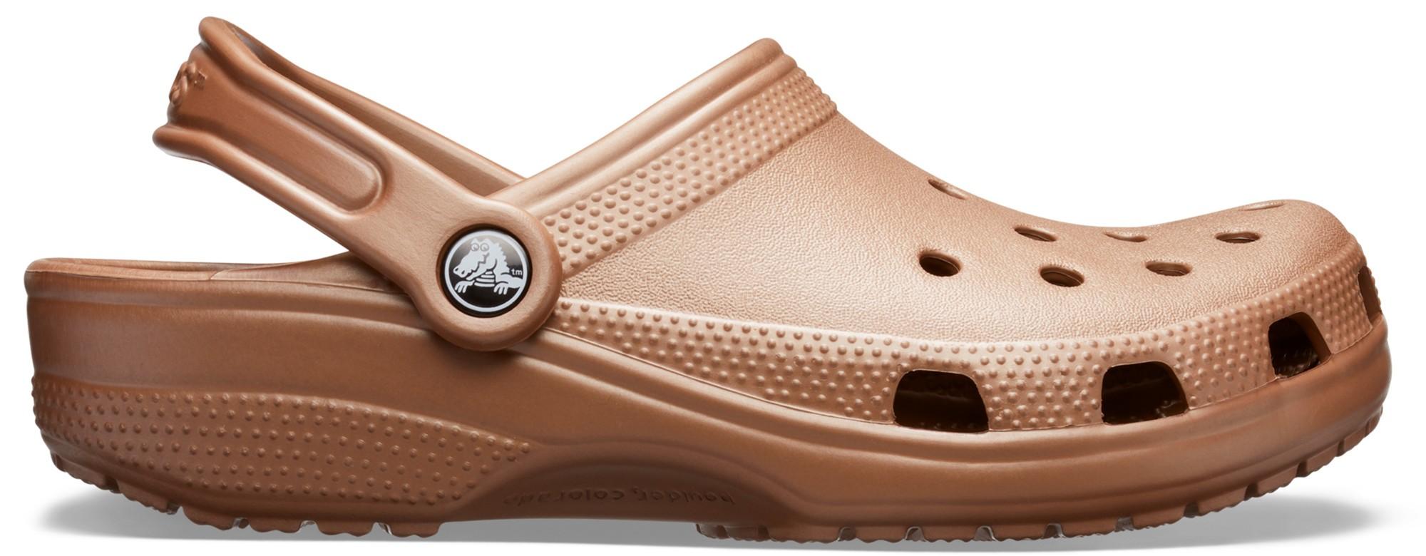 Crocs™ Classic Bronzinė 39,5