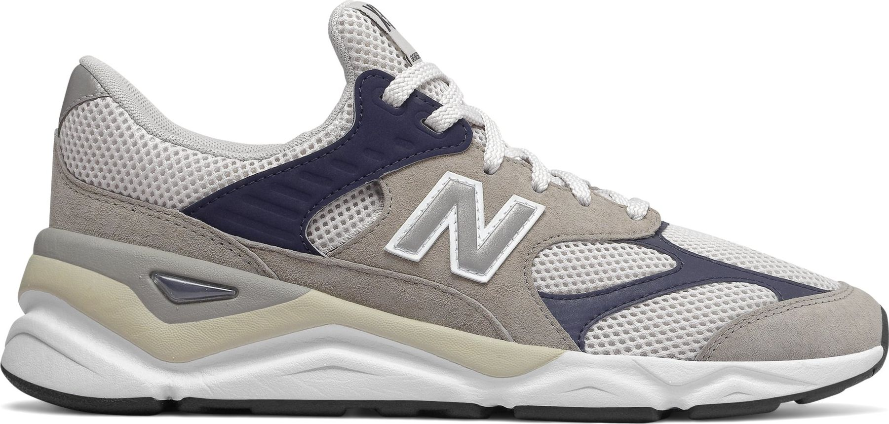 New Balance MSX90 Reconstructed Grey 44
