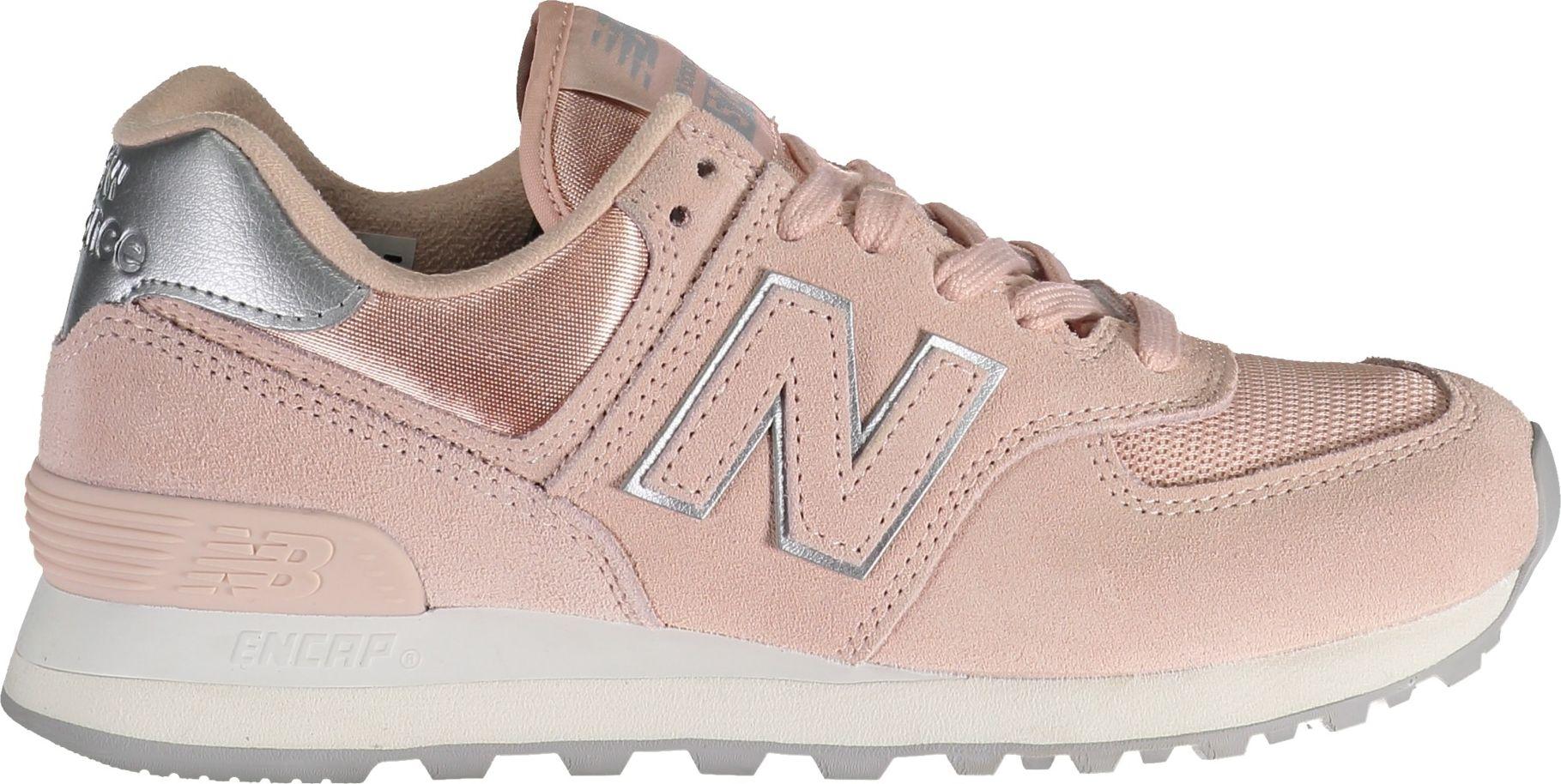 New Balance WL574 Oyster Pink 37