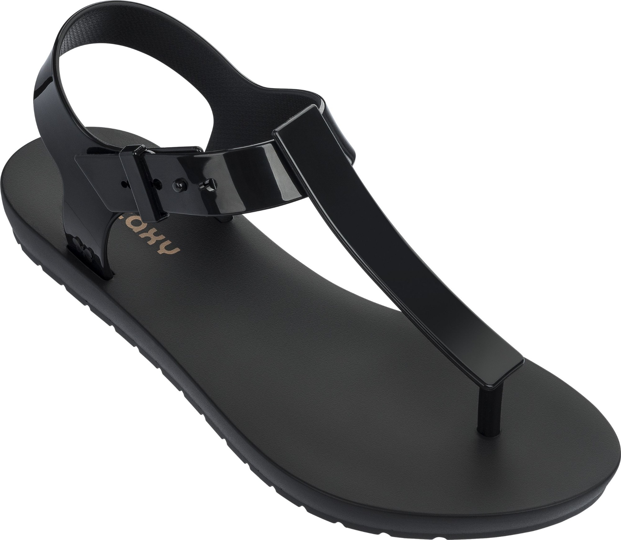 ZAXY Colorful Sandal 17483 Black 38