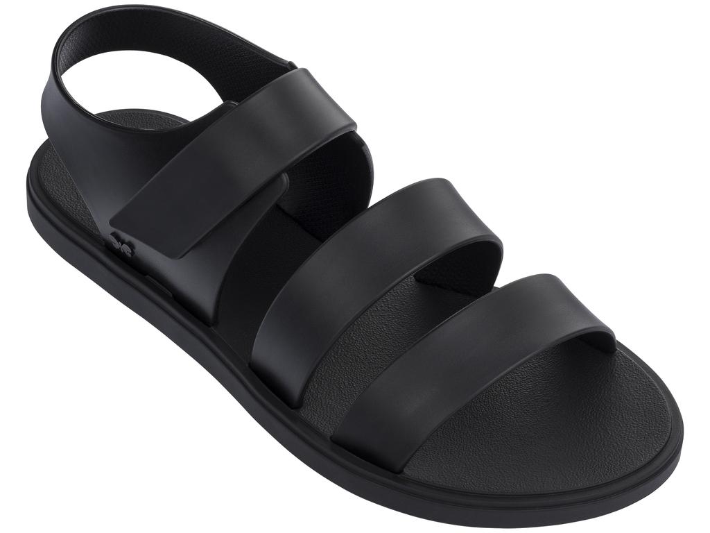 ZAXY Positive Sandal 17548 Black 37