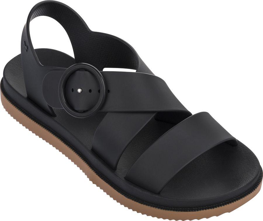 ZAXY Street Sandal Platform 17555 Black 35,5
