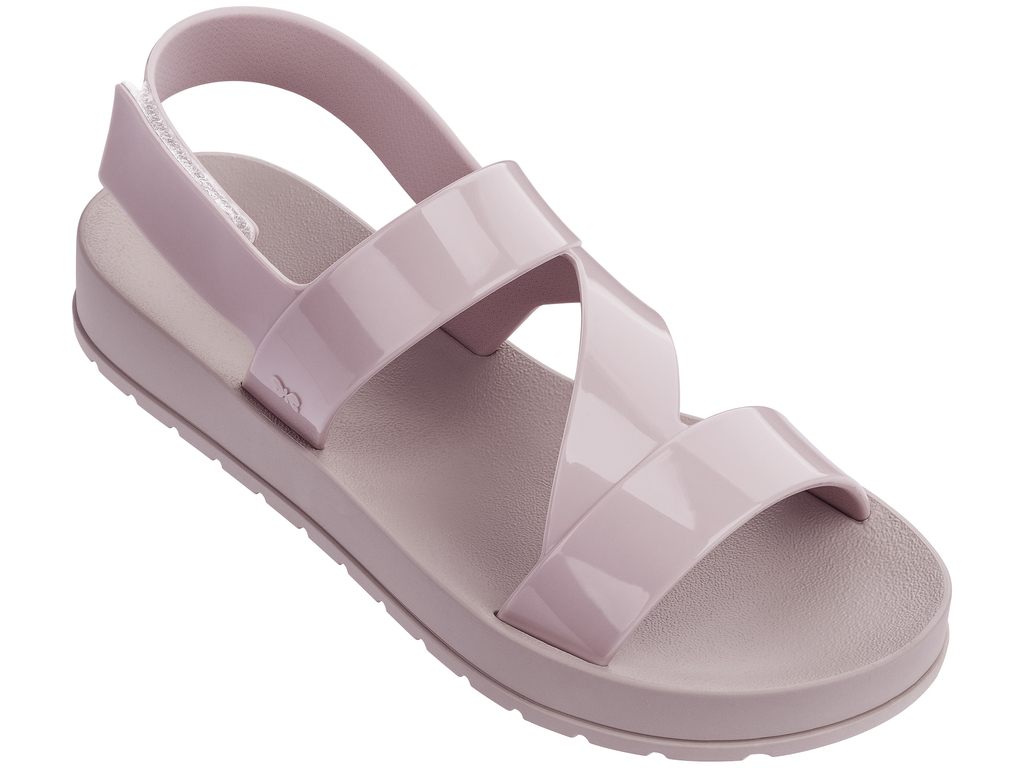 ZAXY Ever Sport Sandal 17598 Nude 37