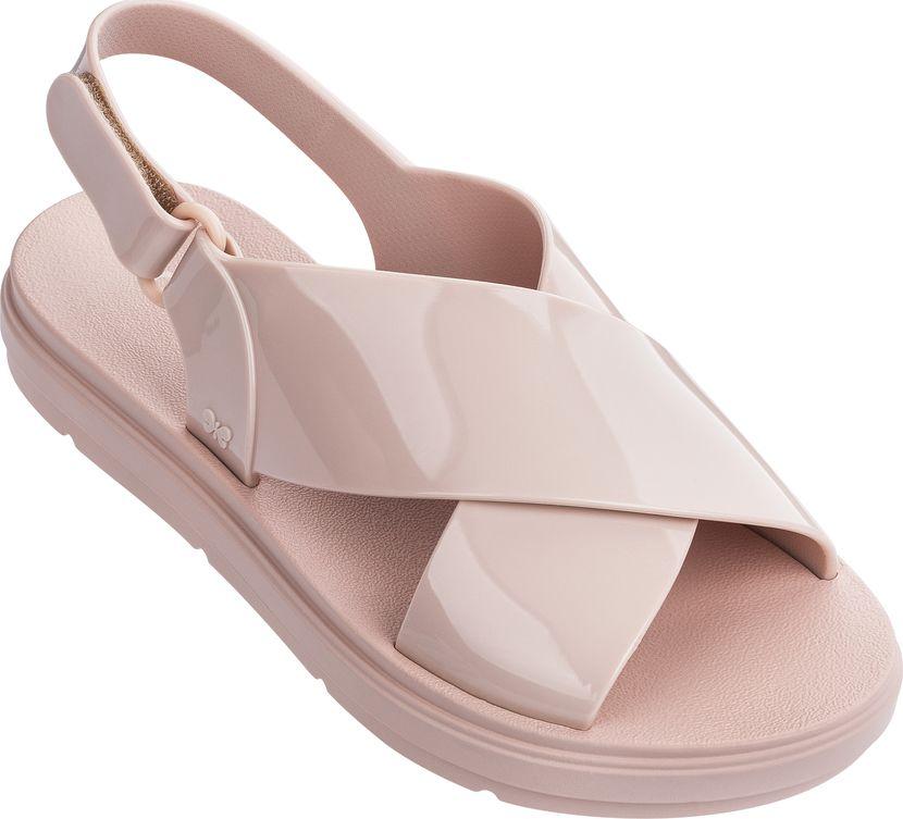 ZAXY Talk Sandal Platform 17608 Nude 39