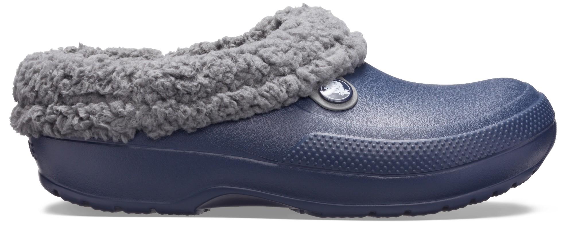 Crocs™ Classic Blitzen III Clog Navy/Slate Grey 47,5
