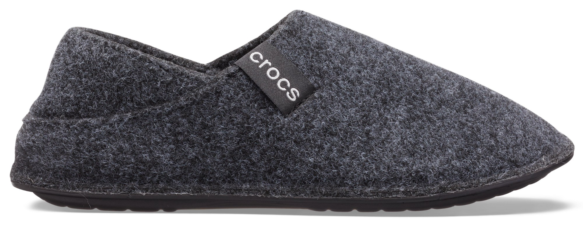 Crocs™ Classic Convertible Slipper Black/Black 39,5