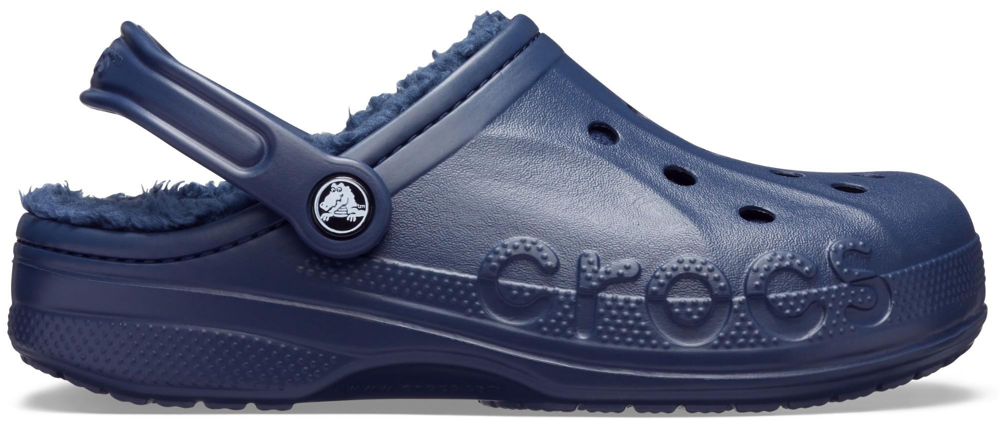 Crocs™ Baya Lined Clog Navy/Navy 39,5
