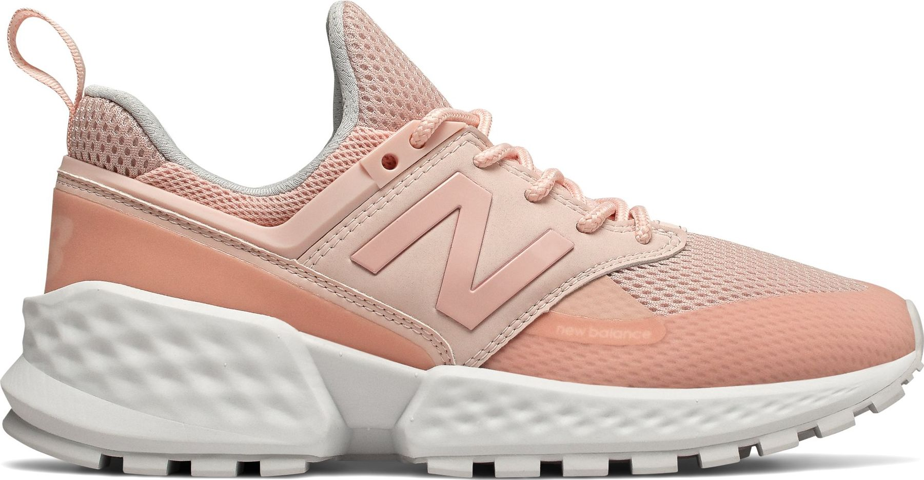 New Balance WS574 Sport Oyster Pink 37