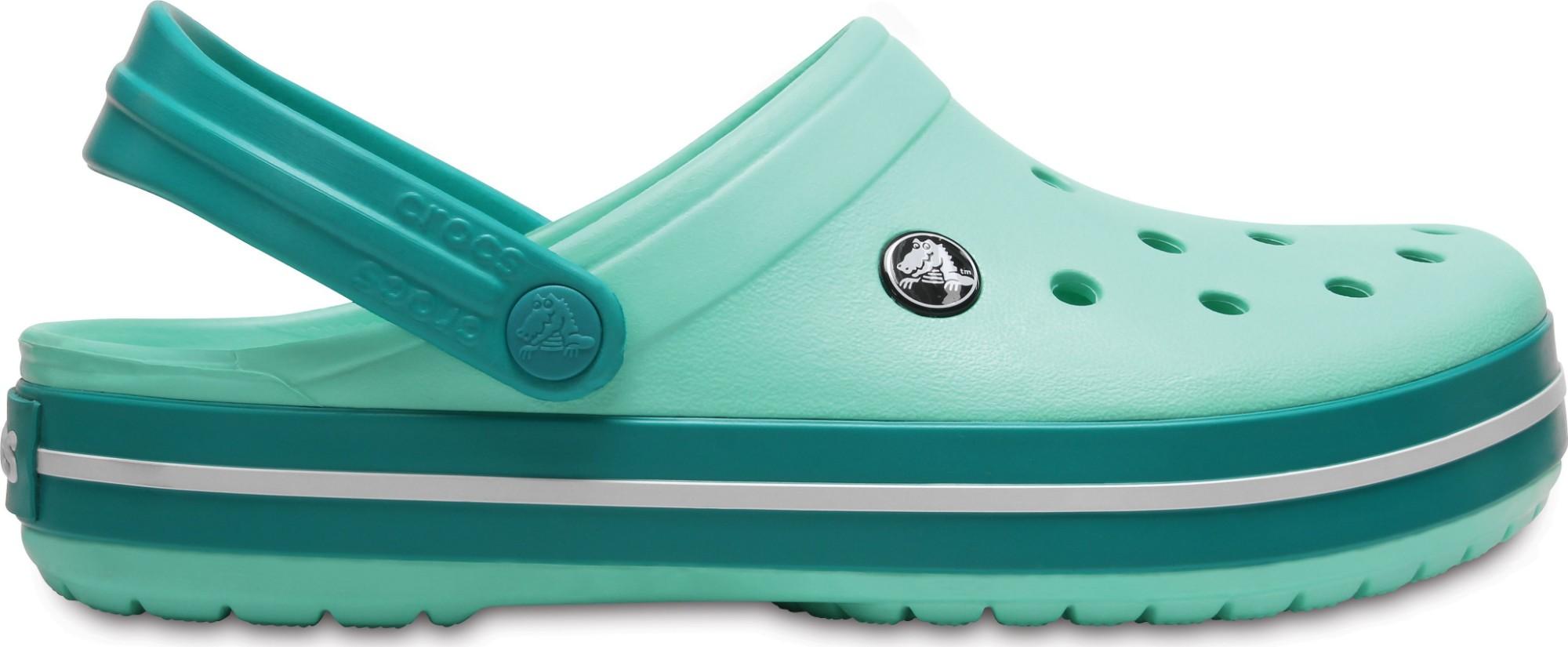 Crocs™ Crocband™ New Mint/Tropical Teal 37,5
