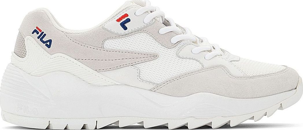 FILA Vault CMR Jogger L Low Women's White 38