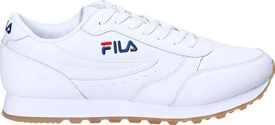 FILA Orbit Jogger Low Women's White 38